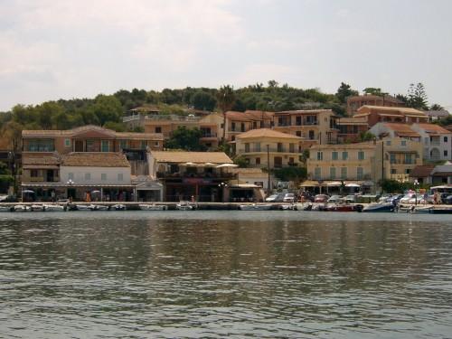 Haven Kassiopi