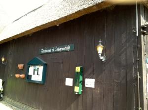 Restaurant Schapendrift
