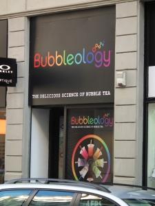 Bubble-icious!